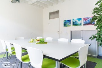 Stuttgart conference rooms Meeting room Coworking0711 - Green Space image 3