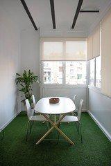 Barcelona conference rooms Meetingraum Sala Jardí image 2