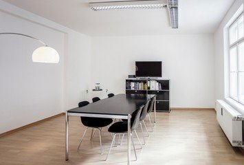 Munich conference rooms Meeting room Forschungplus image 0