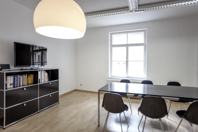 München conference rooms Meetingraum Forschungplus image 2