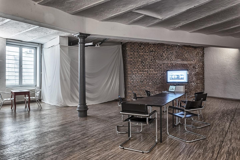 Munich workshop spaces Industrial space Studio16 image 2