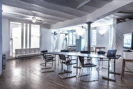 München workshop spaces Industriegebäude Studio16 image 3