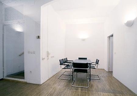 Munich workshop spaces Industrial space Studio16 image 12