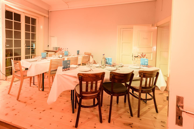 Hamburg seminar rooms Besonders Theatersaal - Zirkus Mignon image 3