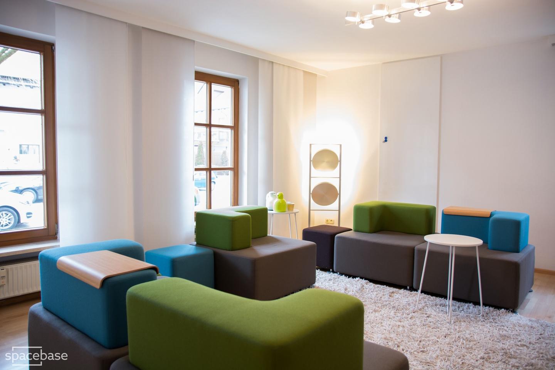 Munich workshop spaces Salle de réunion Authentica image 0