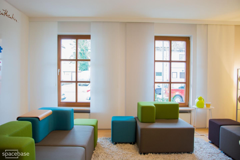 Munich workshop spaces Salle de réunion Authentica image 2