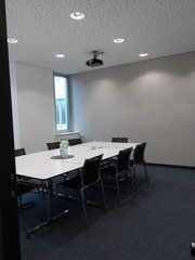 München conference rooms Meetingraum Inaxxion GmbH image 0