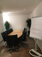 Hamburg conference rooms Meetingraum Ecos- Rathaus image 2