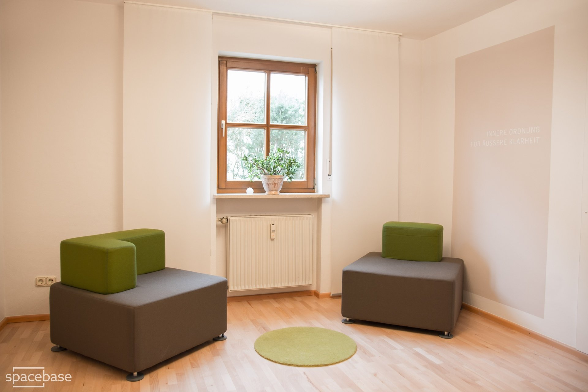 Munich conference rooms Meeting room Authentica small room image 0