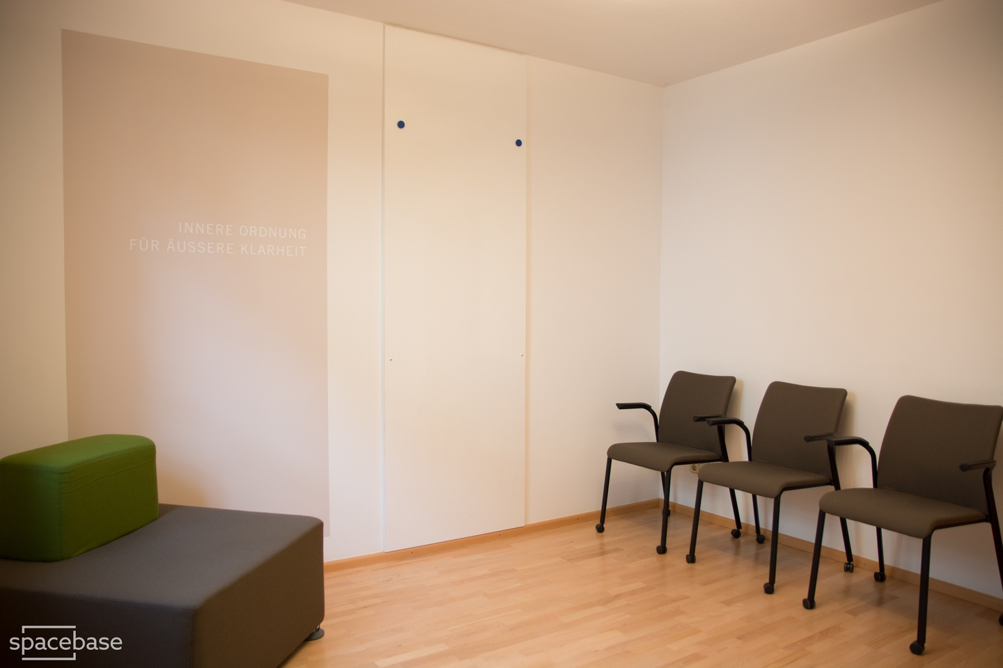 Munich conference rooms Meeting room Authentica small room image 1
