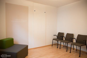 München conference rooms Meetingraum Authentica Small Room image 1