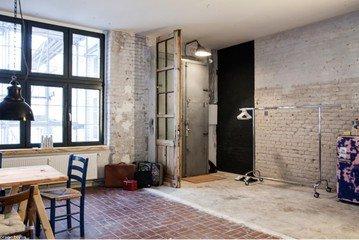 Berlin workshop spaces Loft Storage Sonnenallee image 5