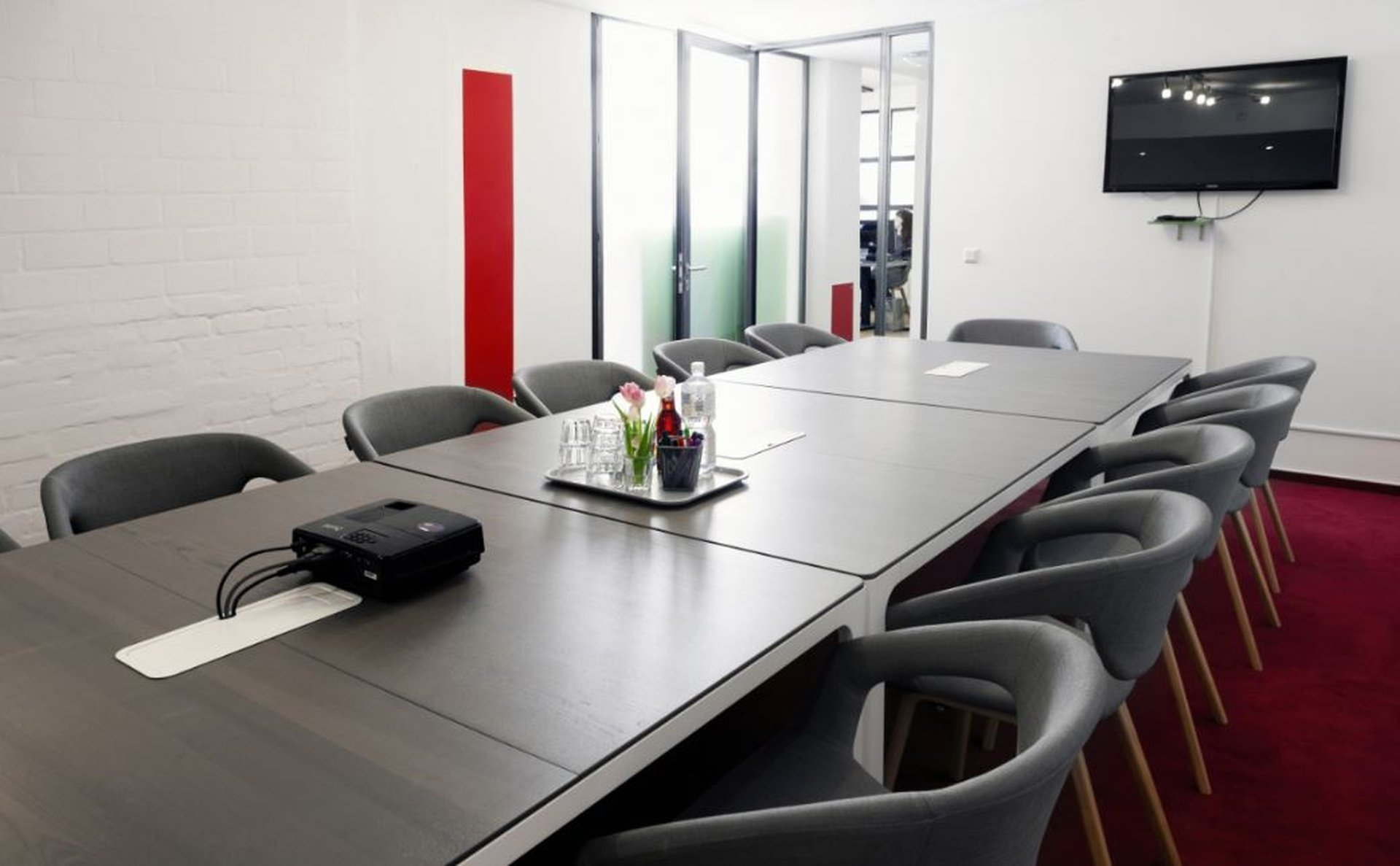 Hamburg conference rooms Coworking space SHHARED image 0