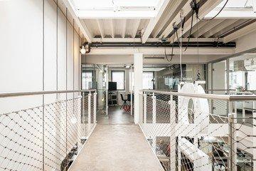 Munich conference rooms Lieu Atypique CORVATSCH  - Loft Location & Creative Space image 3