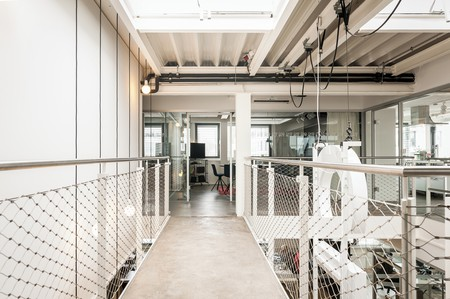 Munich conference rooms Unusual CORVATSCH  - Loft Location & Creative Space image 3