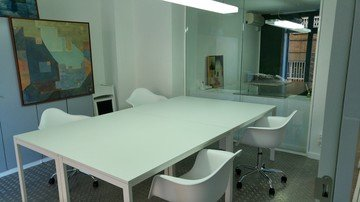 Barcelone training rooms Espace de Coworking Start2bee Verdi/Park Güell image 0