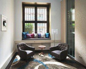 Berlin Besprechungsräume Espace de Coworking Meeet AG Mitte - Room Inspire image 1