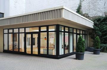 Berlin training rooms Meetingraum Pavillon image 4