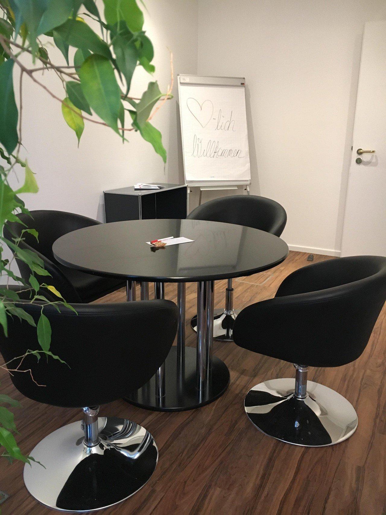 Hamburg Besprechungsräume Meetingraum Ecos - Kontor image 0