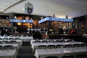 Munich corporate event venues Historic venue Filmcasino image 0