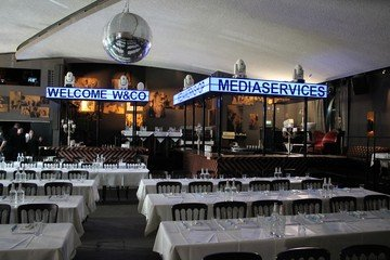 München corporate event venues Historische Gebäude Filmcasino image 0