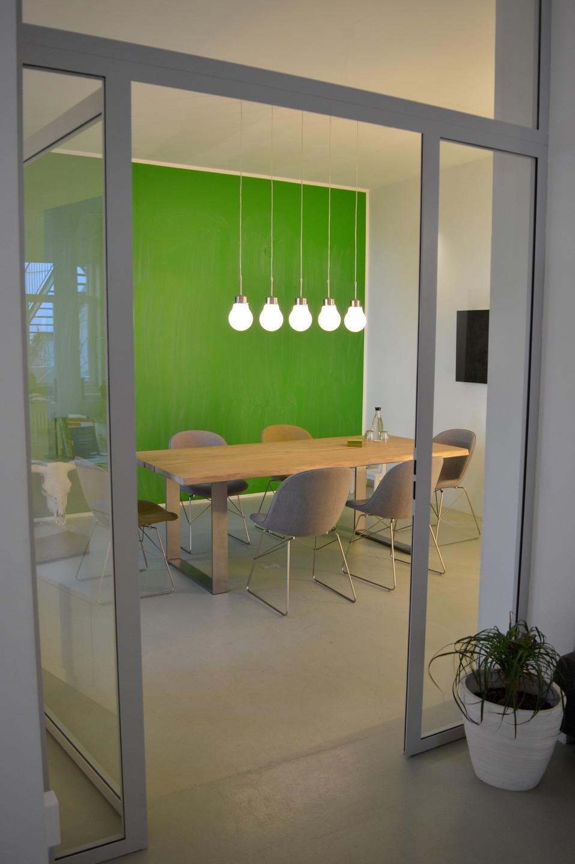 Düsseldorf conference rooms Meeting room Meeting, Coaching, Creative Space image 1
