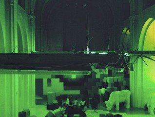 Kopenhagen corporate event venues Historische Gebäude Nikolaj Kunsthal - Contemporary Art Centre image 11