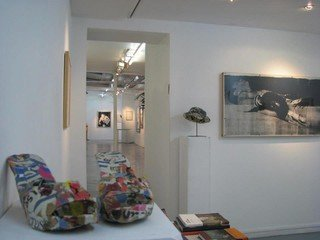 Paris corporate event venues Galerie Galerie Frederic Moisan  image 0