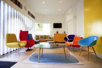 Paris conference rooms Espace de Coworking espace co  image 3
