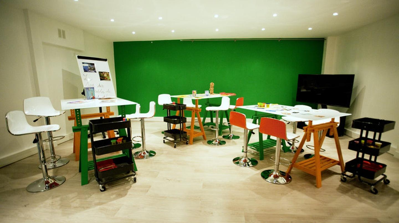 Paris workshop spaces Studio Photo espace co  image 0