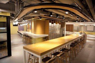 Hong Kong seminar rooms Coworking space Paperclip image 2