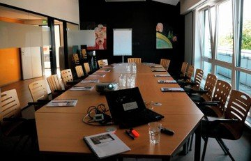 Hamburg seminar rooms Salle de réunion EnglishBusiness AG image 0