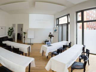 Hamburg training rooms Salle de réunion Meeting Room in Hamburg Altona image 6