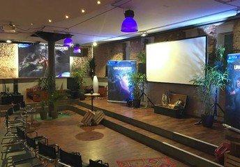 Berlin corporate event venues Lieu Atypique Fusion Factory image 20