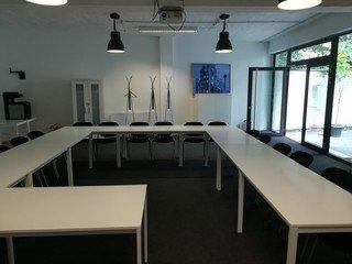 Düsseldorf Schulungsräume Meetingraum k25 Schulungscenter image 4
