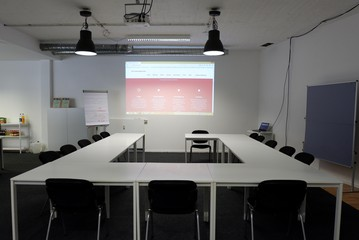 Düsseldorf Schulungsräume Salle de réunion k25 Schulungscenter (Stadtmmitte) image 5