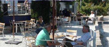 Copenhague corporate event venues Restaurant Couloir image 11