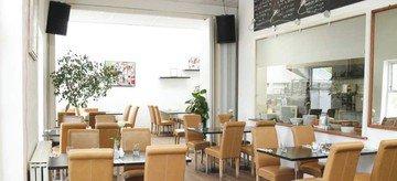 Copenhague corporate event venues Restaurant Couloir image 0