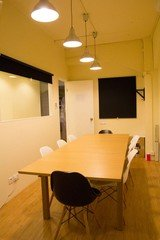 Hong Kong conference rooms Salle de réunion Retro Spot - Meeting Room image 10