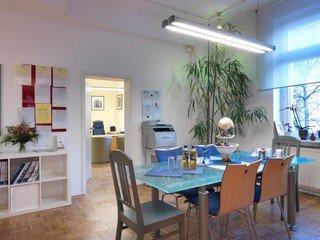 Frankfurt am Main conference rooms Meetingraum Kleiner Schulungsraum 24 m² image 1