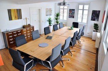 Stuttgart conference rooms Meetingraum KonferenzAtelier image 0