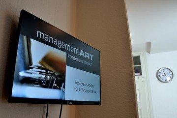 Stuttgart conference rooms Salle de réunion KonferenzAtelier image 6