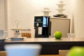Stuttgart conference rooms Salle de réunion KonferenzAtelier image 4