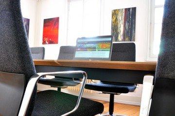 Stuttgart conference rooms Salle de réunion KonferenzAtelier image 5