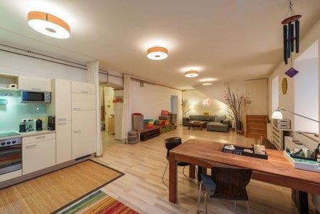 Vienna workshop spaces Lieu Atypique Dendron Seminarcenter image 0