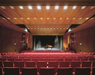 Stuttgart seminar rooms Auditorium Das K image 0