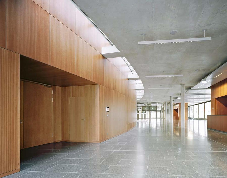 Stuttgart seminar rooms Auditorium The K image 3