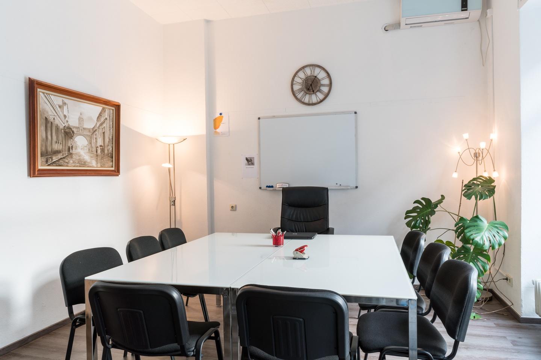 Stuttgart conference rooms Meeting room Interactiva - Room 1 image 6