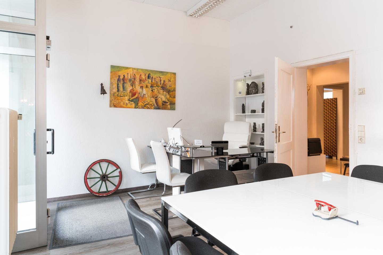Stuttgart conference rooms Meeting room Interactiva - Room 1 image 7