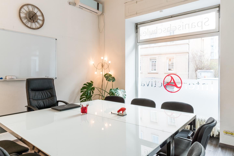 Stuttgart conference rooms Meeting room Interactiva - Room 1 image 0